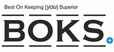 B.O.K.S. Best On Keeping [you] Superior